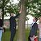 In Limburg an der Lahn werden alle städtischen Bäume in einem elektronischen Kataster erfasst.