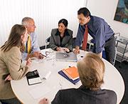 In Nordrhein-Westfalen hat sich der Runde Tisch Breitband auf einen Maßnahmenplan geeinigt.