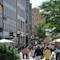 Wie die Ingolstädter Fußgängerzone künftig aussehen soll, will die Stadt gemeinsam mit den Bürgern erarbeiten.