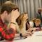 Stauffenbergschule Frankfurt: Einsatz von Tablet-PCs im Unterricht verbessert unter anderem die Berufschancen der Schüler.