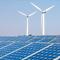 Fraunhofer-Studie: Photovoltaikanlagen erwirtschaften in Deutschland deutlich höhere Gewinne als Windkraftanlagen.