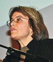 Dr. Daniela Rothenhöfer: Veränderung müssen mit Augenmaß erfolgen.