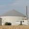 In Thüringen soll Windstrom mithilfe von Biogas speicherfähig gemacht werden.