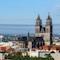 Unter Magdeburg 2.0 informiert die Stadt auf der kommunalen Website über ihre virtuellen Online-Angebote sowie Auftritte in sozialen Netzwerken.