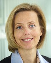Dr. Marianne Janik ist Senior Director Public Sector und Mitglied der Geschäftsleitung bei Microsoft Deutschland.