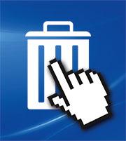Abfallnachweise werden komplett papierlos abgewickelt.