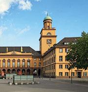 Das Wittener Rathaus wird papieraktenfrei.