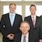 Mit der Vertragsunterzeichnung wird der Fernwärme-Liefervertrag zwischen den Stadtwerken Rostock und EnBW erneuert.