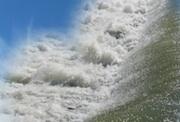 Die Illerkraftwerke Au beginnen mit dem Bau eines neuartigen Laufwasserkraftwerks.