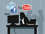 Für Social Media gibt es im kommunalen Umfeld zahlreiche Einsatzmöglichkeiten.