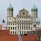 Ihre Stadtverwaltung erreichen die Augsburger jetzt auch über ein Bürgerservice-Portal.