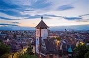 Freiburger Bürger können bei Haushaltsberatungen online mitdiskutieren.