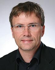 Dr. Klaus Ritgen ist Referent beim Deutschen Landkreistag.