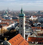 Auf Basis von Open Source Software macht eine Plattform die Kommunalpolitik in München transparent.