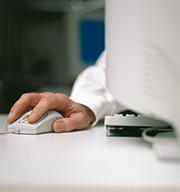 Anspruch und Wirklichkeit der IT-Nutzung im öffentlichen Sektor klaffen auseinander.