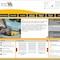 Die neue Homepage des Bezirks Schwaben präsentiert sich barrierefrei.