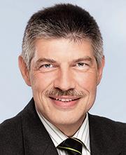 Landrat Manfred Görig
