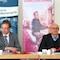 Gemeinsam haben die Stadt Solingen und die Deutsche Telekom den Breitband-Ausbau in der Stadt abgeschlossen.