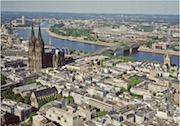 Köln stellt das städtische Open-Data-Portal als Open Source zur Verfügung.