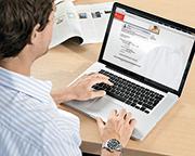 Online bezahlen mit giropay.