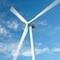 Die vier Windenergieanlagen für den Windpark Dinkelsbühl stammen vom Unternehmen Vestas.