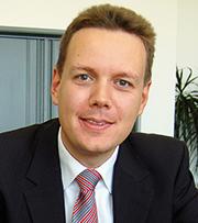 Harald Sievers ist Kämmerer und IT-Dezernent der Stadt Düren.