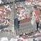 Ulm gehört zu den 52 ausgewählten Kommunen des Wettbewerbs Zukunftsstadt.