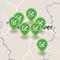 Open Data Map: Wenig kommunale Daten.