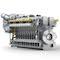 MAN Diesel & Turbo hat neue Versionen seiner Gasmotoren 35/44G und 51/60G mit zweistufiger Turboaufladung entwickelt.