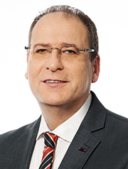 Bertram Huke