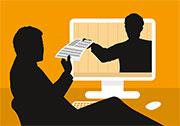 Digitalisierung: Behörden können nicht im Analogen verharren.