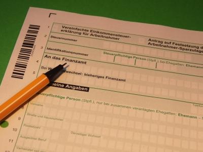 Der Steuervollzug soll durch eine stärkere Nutzung moderner Informations- und Kommunikationstechnik vereinfacht werden.