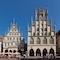 Der Rat der Stadt Münster tritt bei der Digitalisierung auf das Gaspedal.