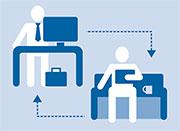 Für Kommunen birgt Social Media großes Potenzial bei der Kommunikation mit den Bürgern in sich.