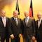 In Baden-Württemberg hat ein neuer Landes-CIO sein Amt angetreten und es wurde ein IT-Dienstleister für die Landesbehörden gegründet.