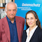 Marit Hansen folgt auf Thilo Weichert als Landesbeauftragte für den Datenschutz Schleswig-Holstein.