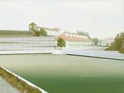 Das erneuerte Kraftwerk Töging wird noch mehr Strom für Bayern erzeugen.