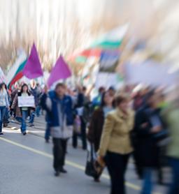 Bürgerbeteiligungen können durch ein Partizipationsmanagement leichter koordiniert und vernetzt werden.