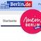 Das Online-Portal meinBerlin ermöglicht eine verwaltungsübergreifende Bürgerbeteiligung.