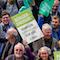 """""""Mit Mut in die Zukunft – die Stärken der dezentralen Energiewende!"""", so lautete das Motto des zweiten Bürgerenergie-Konvents."""