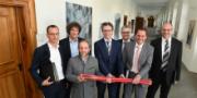 Die Hagnauer Gemeindewerke erhalten die Konzession, die Netze BW pachtet das lokale Stromnetz.