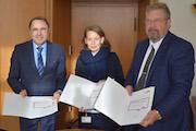 Kooperation für das landesweite Beschäftigtenportal berlin.intern.
