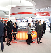 Fujitsu Forum: Programm für den Public Sector.