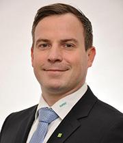 Lars Riedel ist bei DATEV für den Public Sector verantwortlich.