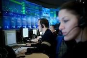 T-Systems-Rechenzentrum in Magdeburg: Sicherer Hafen für Microsoft-Cloud-Dienste.