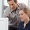 Online-Fortbildung: Lernen am Arbeitsplatz.