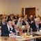 Vitako-Jubiläum: Rund hundert geladene Gäste nahmen an der Veranstaltung in München teil.