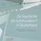 Die Bundesabeitsgemeinschaft der Kommunalen IT-Dienstleister, Vitako, hat ein neues Buch auf den Markt gebracht.