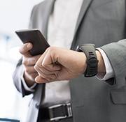 Als zentraler Akteur gestaltet der smarte Beamte das intelligent vernetzte Verwaltungshandeln.