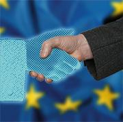 Ab 2018 werden Aufträge in der EU elektronisch vergeben.